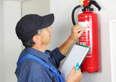 Fire Protection Contractor